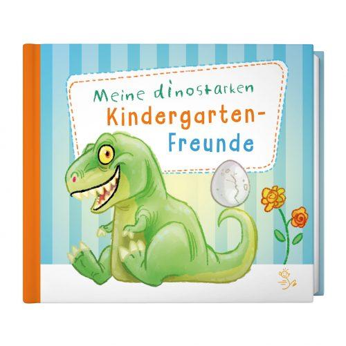Meine dinostarken Kindergarten-Freunde