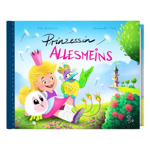 Prinzessin Allesmeins